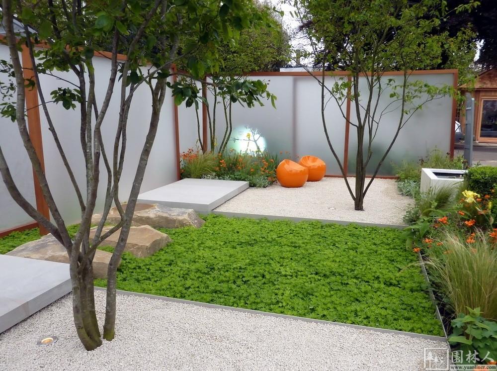 果蔬小制作花园