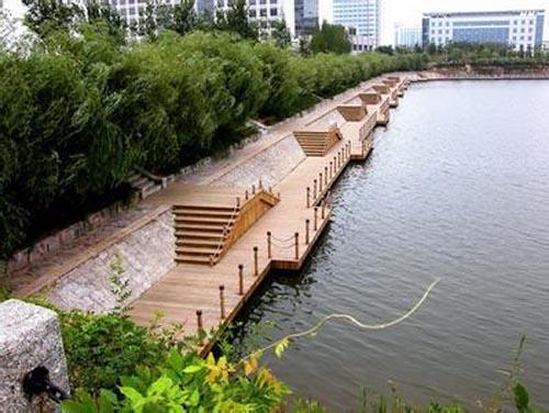 深圳景不清雅设计公司:批驳岸的概念与干用及设计即兴状图片